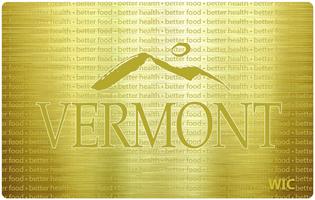 Vermont WIC