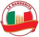 La Banderita logo