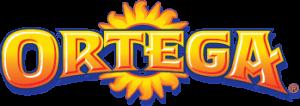 ortega taco logo